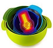 Посуда JOSEPH JOSEPH