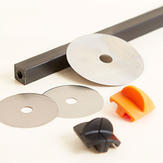 Запасные части к инструментам Fiskars для рукоделия