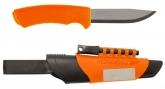 Morakniv® Bushcraft Survival Orange