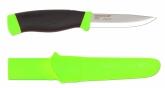 Нож MORAKNIV Companion Green