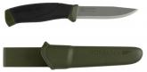 Нож MORAKNIV Companion MG Carbon
