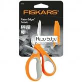 Ножницы Fiskars Fabrics RazorEdge™ Softgrip 13cm (8155)