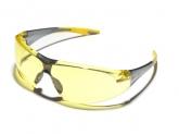 Защитные очки ZEKLER 31, Yellow HC/AF (04512)