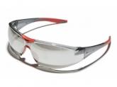 Защитные очки ZEKLER 31, Silver mirrored HC/AF (04520)