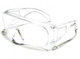 Защитные очки ZEKLER 33, Clear (00338)