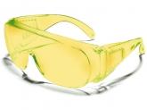 Защитные очки ZEKLER 33, Yellow (00346)