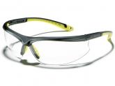 Защитные очки ZEKLER 45, Clear HC (00452)