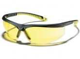 Защитные очки ZEKLER 45, Yellow HC (00460)