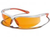 Защитные очки ZEKLER 45, Orange HC/AF (00486)