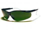 Защитные очки ZEKLER 55, для сварщиков (05089)