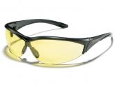Защитные очки ZEKLER 75, Yellow HC (00718)