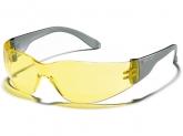 Защитные очки ZEKLER 30, Yellow HC/AF (00312)