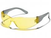 Защитные очки ZEKLER 30, Yellow HC (00510)