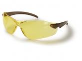 Защитные очки ZEKLER 15, Yellow HC/AF (20013)