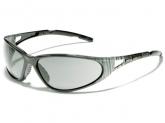 Защитные очки ZEKLER Z101, Grey HC/AF (70018)
