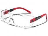 Защитные очки ZEKLER 25, Clear HC (00213)