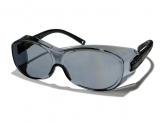 Защитные очки ZEKLER 25, Yellow HC (00239)