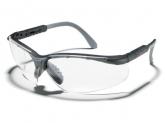 Защитные очки ZEKLER 255, Clear HC (50408)