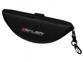 Жёсткий футляр для открытых очков ZEKLER (00767)