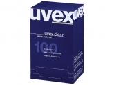 Полотенца для чистки UVEX 9963