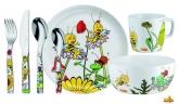 Набор детской посуды Auerhahn Biene Maja (7 шт.)
