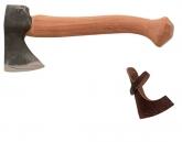 Плотницкий топор Gränsfors Small Carving Hatchet 473-R