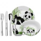 Набор детской посуды WMF Bear ( 7 шт.)