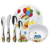 Набор детской посуды WMF Disney Winnie the Pooh ( 7 шт.)
