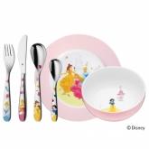 Набор детской посуды WMF Princess ( 6 шт.)