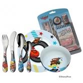 Набор детской посуды WMF Disney Cars ( 6 шт.)