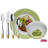 Набор детской посуды WMF Pitzelpatz ( 6 шт.)