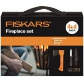 Набор подарочный FISKARS Fireplace set (1025441)