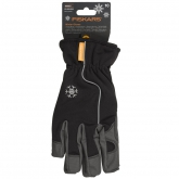 Перчатки Fiskars Winter Gloves Size 10 (1015447)
