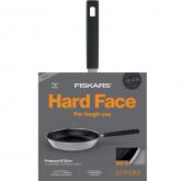 Сковорода Fiskars Hard Face Frying Pan 28cm Steel (1025250)